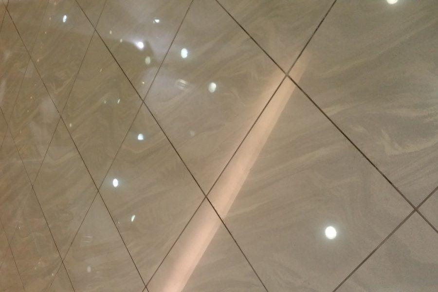 Tekstury płytek podłogowych